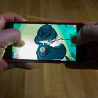 El móvil en la terapéutica: el 3D Touch y los juegos como ayuda para la rehabilitación