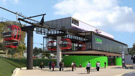 Cablebús: esto es lo que sabemos del teleférico que buscará disminuir el aislamiento de comunidades en Ciudad de México en 2020