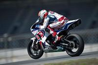Superbikes Portugal 2014: Michael VD Mark enfila el camino al título de Supersport