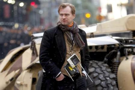 Christopher Nolan en 7 secuencias
