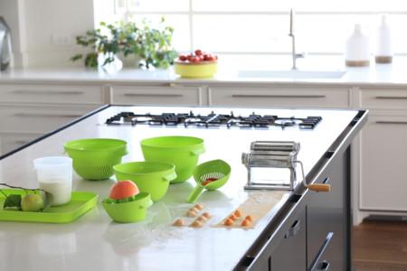 Kitchen Lima