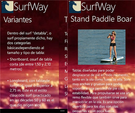 SurfWay
