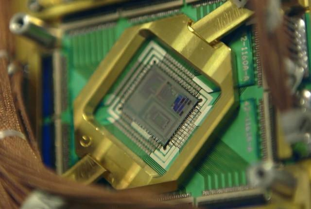 Así es el futuro de la criptografía: física cuántica