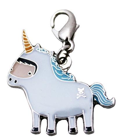 Que un unicornio te suba la cremallera