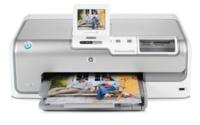 HP Photosmart D7460 y D7260