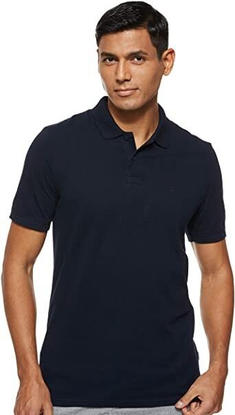 Jack Jones Firma La Camiseta Polo Mas Vendida De Amazon Disponible En Todos Los Colores Todas Las Tallas Y Rebajada A Solo 8 99 Euros