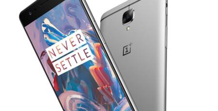 El One Plus 3 será un teléfono con gran pantalla y cuerpo de metal