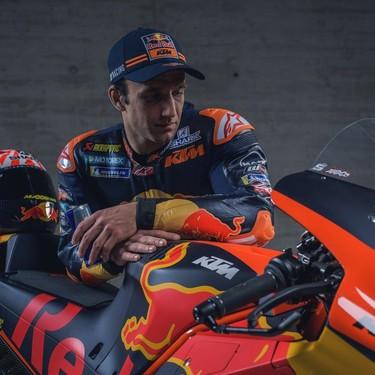 ¡Ojo! Johann Zarco podría irse con Honda a Superbikes, según publicó MCN y se hizo eco en un tuit borrado el WSBK