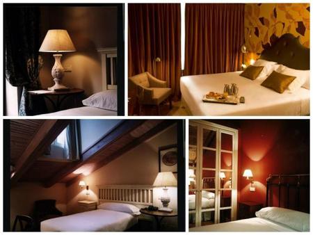 Hotel La Puebla