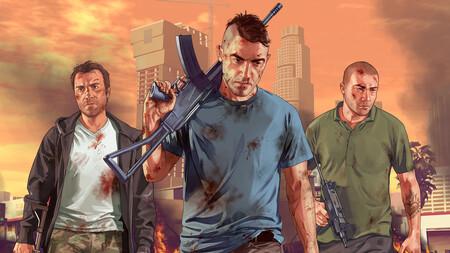 GTA Online: todos los bonus y descuentos del 4 al 11 de marzo