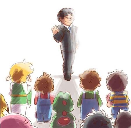 Satoru Iwata 02