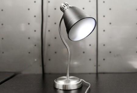 Conversnitch, la lámpara que escucha tus conversaciones y las publica en Twitter