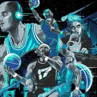 NBA 2K17 presume de banda sonora y la puedes escuchar aquí y ahora desde Spotify