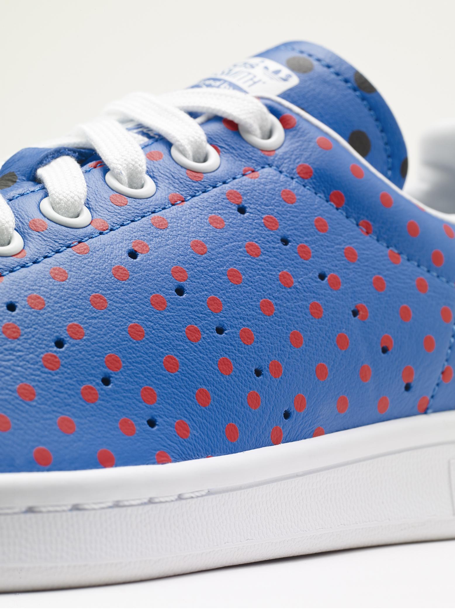 Foto de Pharrell Williams x adidas Originals (5/13)