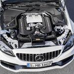 Adiós a la esencia Mercedes-AMG: el motor V8 dejará paso a un 4 cilindros híbrido