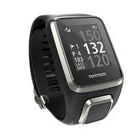 TomTom Golfer 2, un smartwatch para golfistas, esta mañana en Mediamarkt por sólo 150 euros