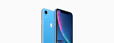 Nuevo iPhone XR: seis colores y un precio más asequible para el nuevo teléfono de Apple