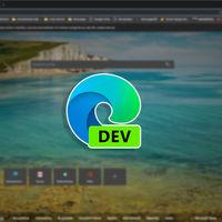 Edge se actualiza en el Canal Dev: llegan mejoras para la navegación a pantalla completa y con la gestión en documentos PDF