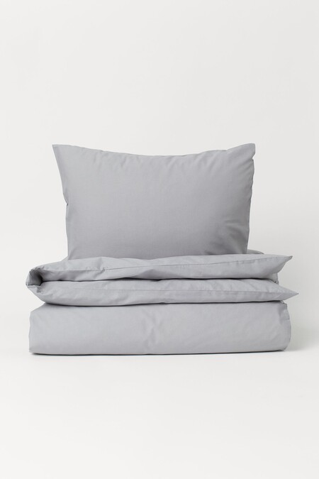 Hmgoepprod 8Funda nórdica de algodón