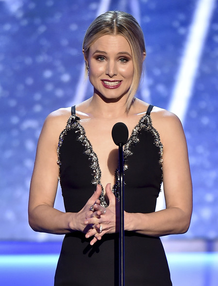 SAG Awards 2018: recogemos los mejores momentos de la gala dentro y fuera del escenario