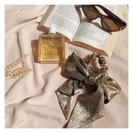 Tres básicos de verano de la firma Leonor Greyl que ha metido en la maleta una editora de belleza de Trendencias