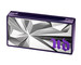 Shattered Face Case de Urban Decay