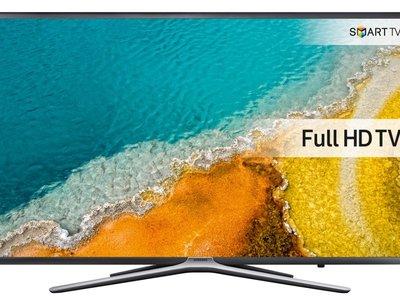 Smart TV de 49 pulgadas Samsung UE49K5500 por 469 euros en Móviles y Más