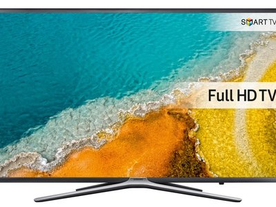 Smart TV Samsung Full HD de 49 pulgadas por 555 euros