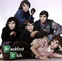 Pulmones, humidificadores y eternos desayunos: Come como tus personajes de serie favoritos