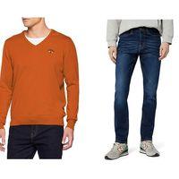 Ofertas de pantalones, jerseys y abrigos de marcas como Spagnolo, Napapijri o find en Amazon