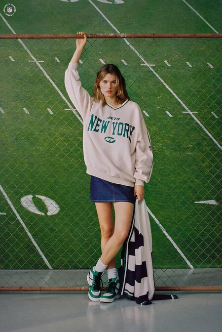 Pull And Bear Nfl 06
