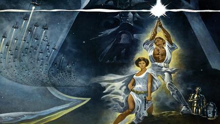 'Star Wars', la película más importante de la historia del cine