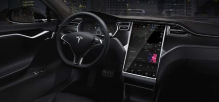 La inminente actualización 8.0 de Tesla será la más importante desde los inicios del Model S