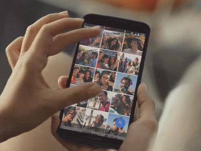 Google Fotos se actualiza, estas son todas las cosas que ya puede hacer por ti