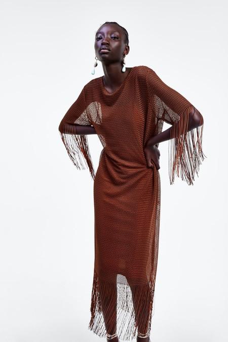 Vestidos Zara Verano 11