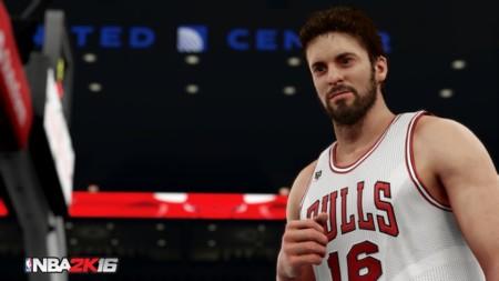 Jugamos al NBA 2K16: el año que quisimos hacer el mejor juego de basket