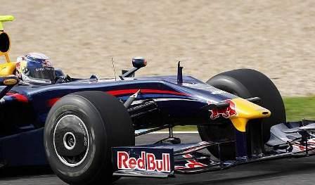 El Red Bull RB5 muestra el Adrian Newey más agresivo