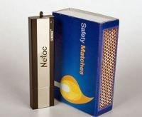 Netac OnlyDisk U220, disco USB con funciones de seguridad