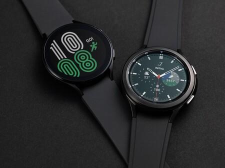 Samsung Galaxy Watch 4 Oficial Disponibilidad Precio