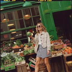Foto 7 de 23 de la galería mango-x-lucy-williams en Trendencias