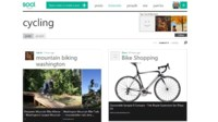 Microsoft ha renovado su red social Socl potenciando el factor visual