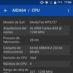 Foto 10 de 13 de la galería software-wiko-u-pulse en Xataka Android