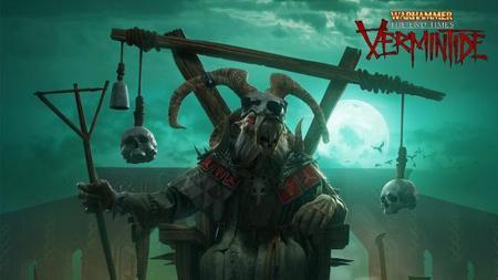 Warhammer: End Times – Vermintide es anunciado para PS4, Xbox One y PC