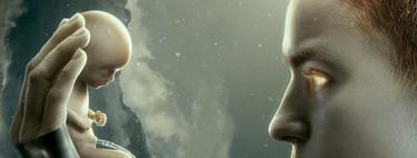 'Raised by Wolves': una hipnótica serie que recupera la mejor ciencia ficción de Ridley Scott desde 'Alien' y 'Blade Runner'