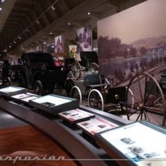 Foto 1 de 47 de la galería museo-henry-ford en Motorpasión