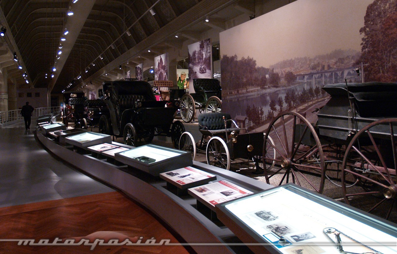 Foto de Museo Henry Ford (1/47)