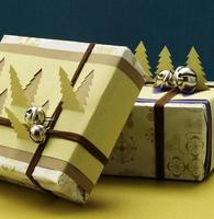 Personaliza tus regalos: envoltorios en 3D