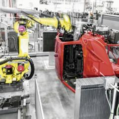 Foto 4 de 8 de la galería audi-r8-fabricacion en Motorpasión