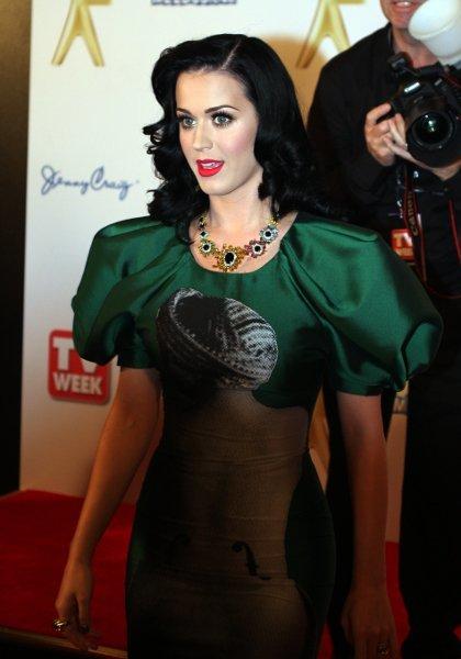 Maquillaje de Halloween: Inspírate en el look de Katy Perry