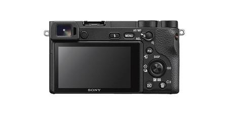 Sony Alpha A6500 2